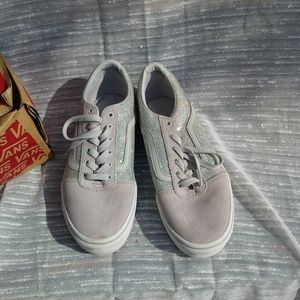 Vans Shoes - Vans tennis shoes